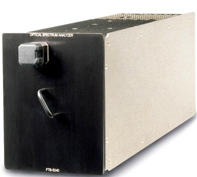 Exfo Ftb-5240 1250 To 1650 Nm Optical Spectrum Analyzer (Osa) Module