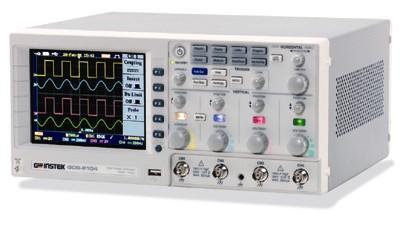 Gw Instek Gds-2064 Dc-60 Mhz, 4 Ch, Digital Storage Oscilloscope
