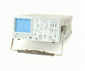 Gw Instek Gos-623B Analog Oscilloscope