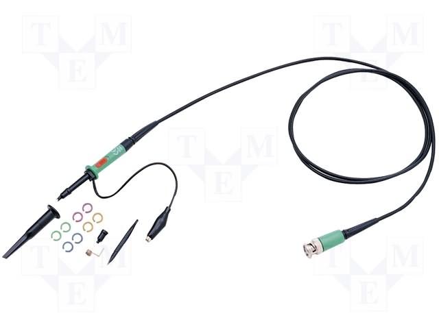 Gw Instek Gtp-250A-2 250Mhz Oscilloscope