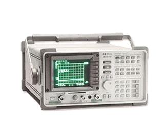 Agilent 8594A High Performance Portable Spectrum Analyzer