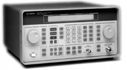 Agilent 8648B Signal Generator