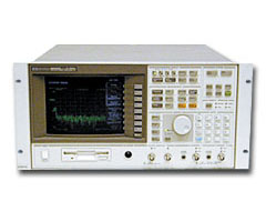 Agilent 89410A Vector Signal Analyzer With W-Cdma, Dc To 10Mhz