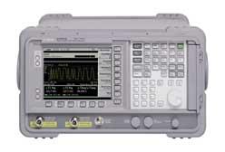 Agilent E4401B Esa-E Spectrum Analyzer, 9 Khz To 1.5 Ghz