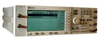 Agilent E4431B Esg-D Series Signal Generator 250Khz - 2.0Ghz