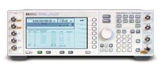 Agilent E4433B Esg-D Series Signal Generator 250Khz-4.0Ghz