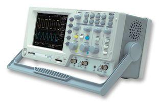 Gw Instek Gds-1062 Gds-1062 60Mhz, 2-Channel, Digital Storage Oscilloscope With