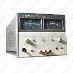 Agilent 6002A Single Output, 200W Power Supply