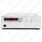 Agilent 6010A Single Output Dc Power Supply 200V, 17A, 1200W