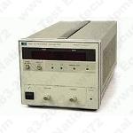 Agilent 6028A Autoranging Dc Power Supply, 60V, 10A