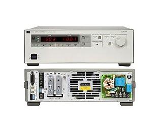Agilent 6031A System Autoranging Dc Power Supply, 20V, 120A