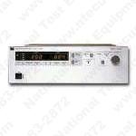 Agilent 6035A Dc System Autoranging Power Supply, 500V, 5A, 1000W