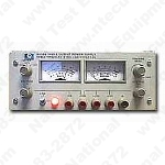 Agilent 6236B Triple Output Dc Power Supply