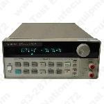 Agilent 6613C 50 Watt System Power Supply, 50V, 1A