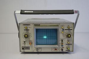 Leader Electronics Lbo-513A Oscilloscopes
