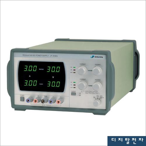 Digital Electronics Lp-305Du 0~