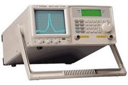 Lp Technologies  10Mhz-1.15Ghz Fully Synthesized Rf Spectrum Analyzer