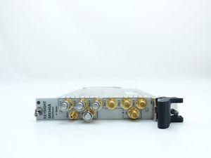 Keysight M9340A Pxie Vector Network Analyzer Rf Distributor
