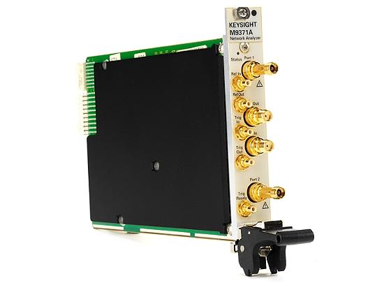 Keysight M9371A Vector Network Analyzer