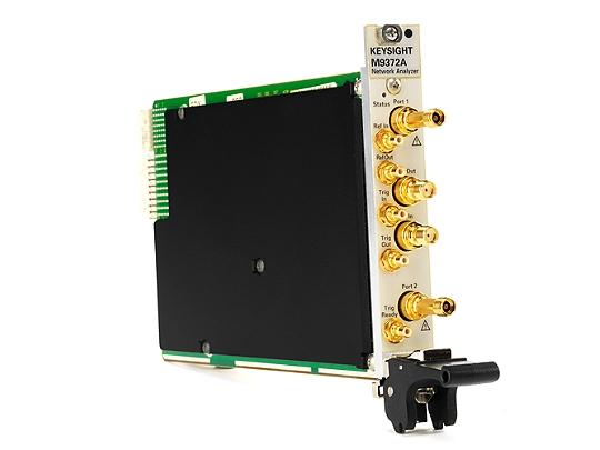 Keysight M9372A Vector Network Analyzer