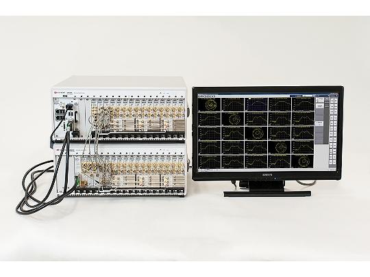 Keysight M9485A Vector Network Analyzer