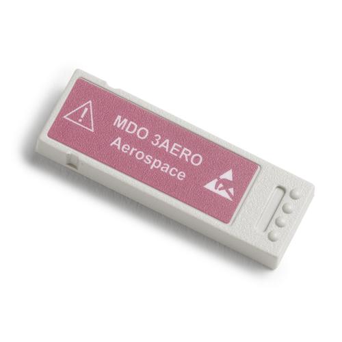Tektronix Mdo3Aero Accessories