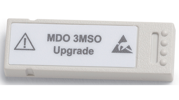 Tektronix Mdo3Mso Accessories