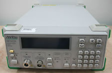 Anritsu Mf2413A 600 Mhz To 27 Ghz, Microwave Frequency Counter