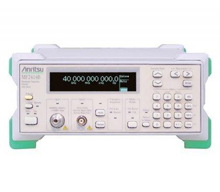 Anritsu Mf2414B Counters/Timers