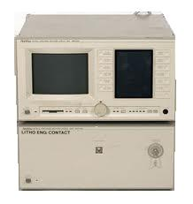 Anritsu Ms9702B Standard-Type - Optical Unit
