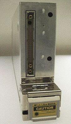 Anritsu Mw0944 Optical Spectrum Analyzer