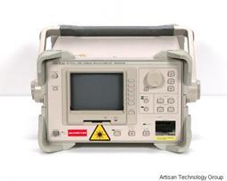 Anritsu Mw9040 Optical Spectrum Analyzer