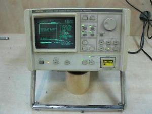 Anritsu Mw910C Optical Spectrum Analyzer