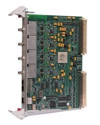 Keysight N1225A High Resolution Laser Axis Board