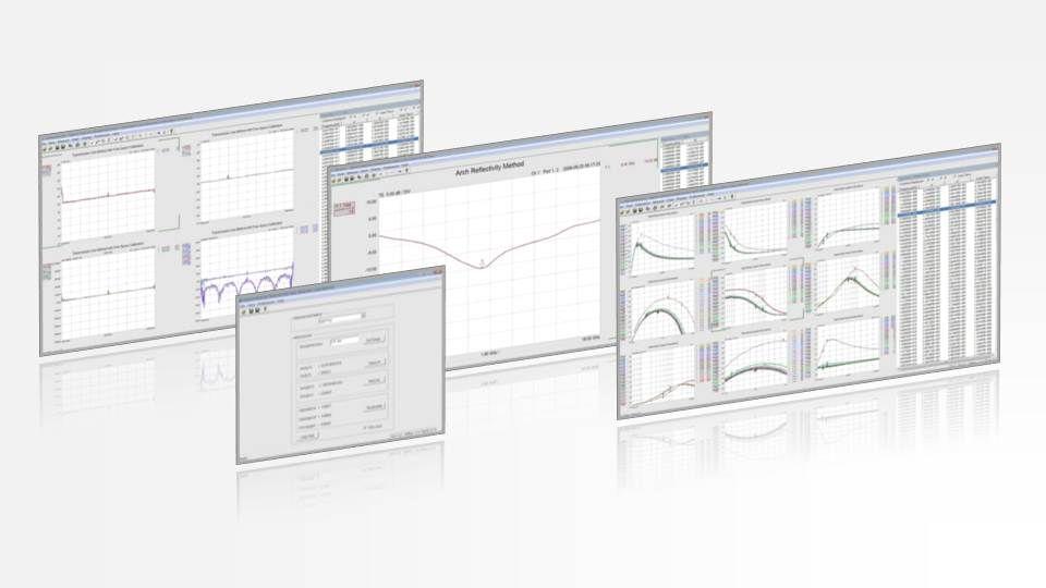 Keysight N1500A Materials Measurement Suite