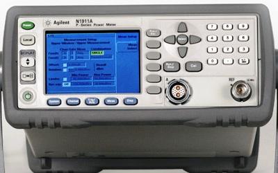 Keysight N1911A Single Channel Power Meter