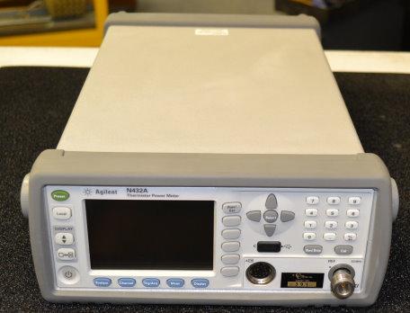 Keysight N432A Thermistor Power Meter