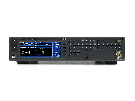 Keysight N5173B Exg X-Series Microwave Analog Signal Generator, Up To 40 Ghz