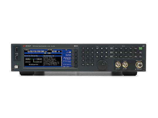 Keysight N5182B Mxg X-Series Rf Vector Signal Generator, 9 Khz To 6 Ghz