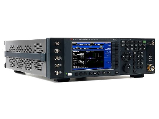 Keysight N5191A Uxg X-Series Agile Signal Generator