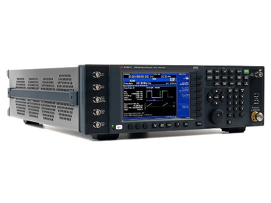 Signal Generator N5193A N5193A Uxg X-Series Agile Signal Generator, Up To 40 Ghz