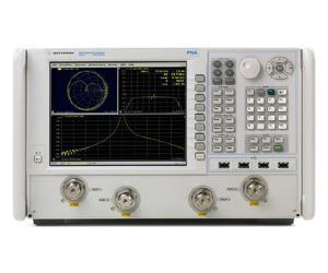 Keysight N5221A Microwave Network Analyzer 10 Mhz To 13.5 Ghz