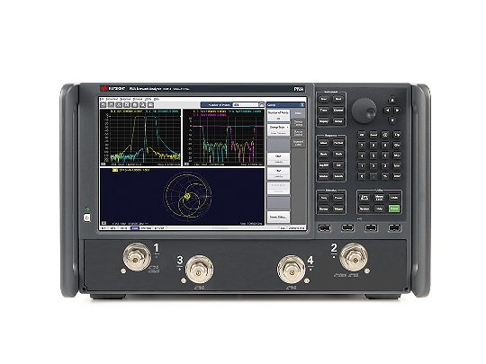 Keysight N5221B Vector Network Analyzer