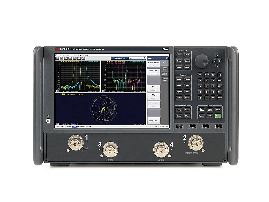 Keysight N5225B Vector Network Analyzer