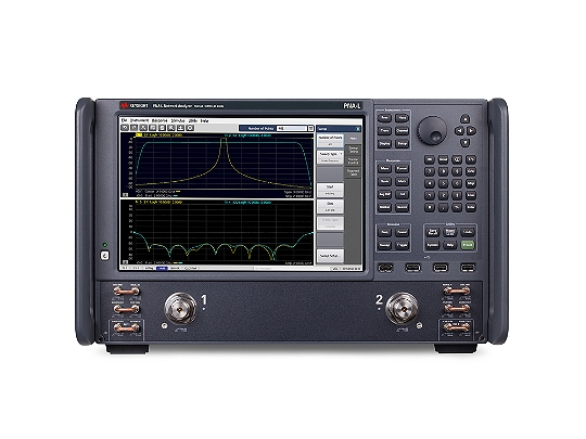 Keysight N5234B Vector Network Analyzer