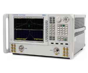 Keysight N5234A Microwave Network Analyzer 10 Mhz To 43.5 Ghz