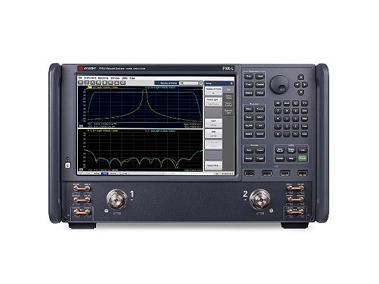 Keysight N5239B Vector Network Analyzer