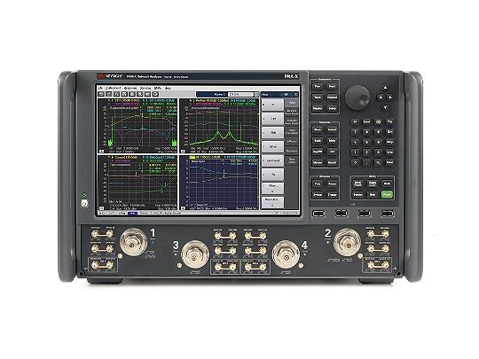 Keysight N5245B Vector Network Analyzer