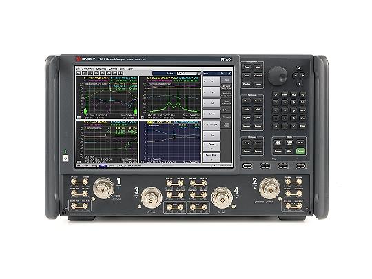Keysight N5247B Vector Network Analyzer