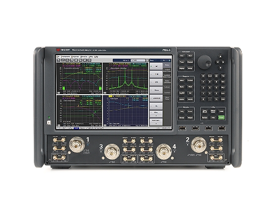 Keysight N5249B Vector Network Analyzer